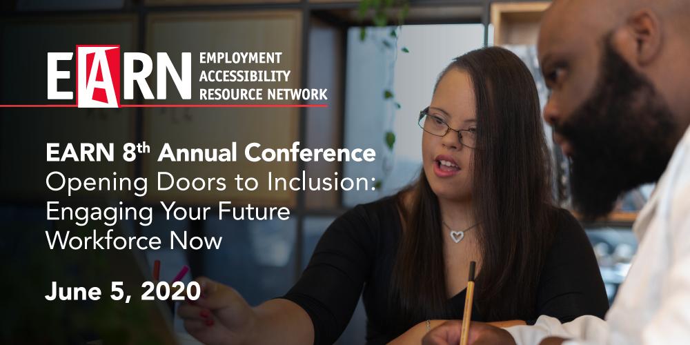 2020 EARN Annual Conference - Conférence Annuelle de PAIRE 2020