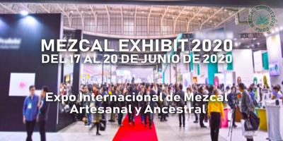Mezcal Exhibit 2020
