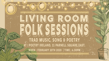 The Living Room Folk Sessions