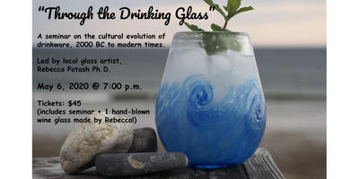 Through The Drinking Glass: The Cultural Evolution of...