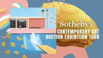 Specialist Tour: Contemporary Art at Sotheby's