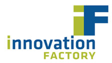 Innovation Factory logo