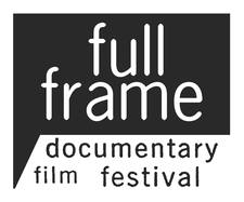 Full Frame Documentary Film Festival logo