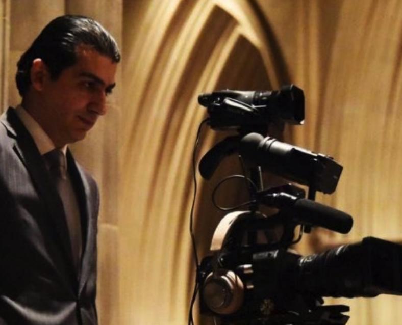 Three PCE Films By Behrouz Jamali