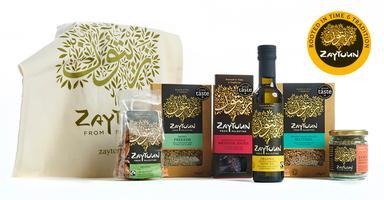 Fairtrade Palestinian Brunch in Shakshuka, 29/2 2020 @...
