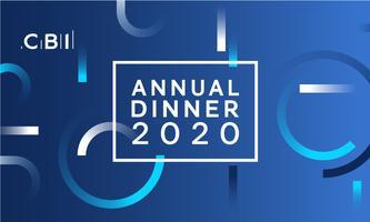 CBI Scotland Annual Dinner