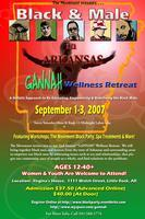 3-Day Gannah Wellness Retreat