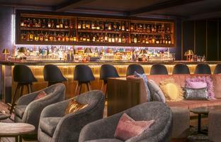 Restaurant & Bar Design Awards Talk @ Nolita Social,...