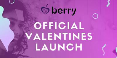 Berry: Official Valentines Launch (hosted by BIDHA