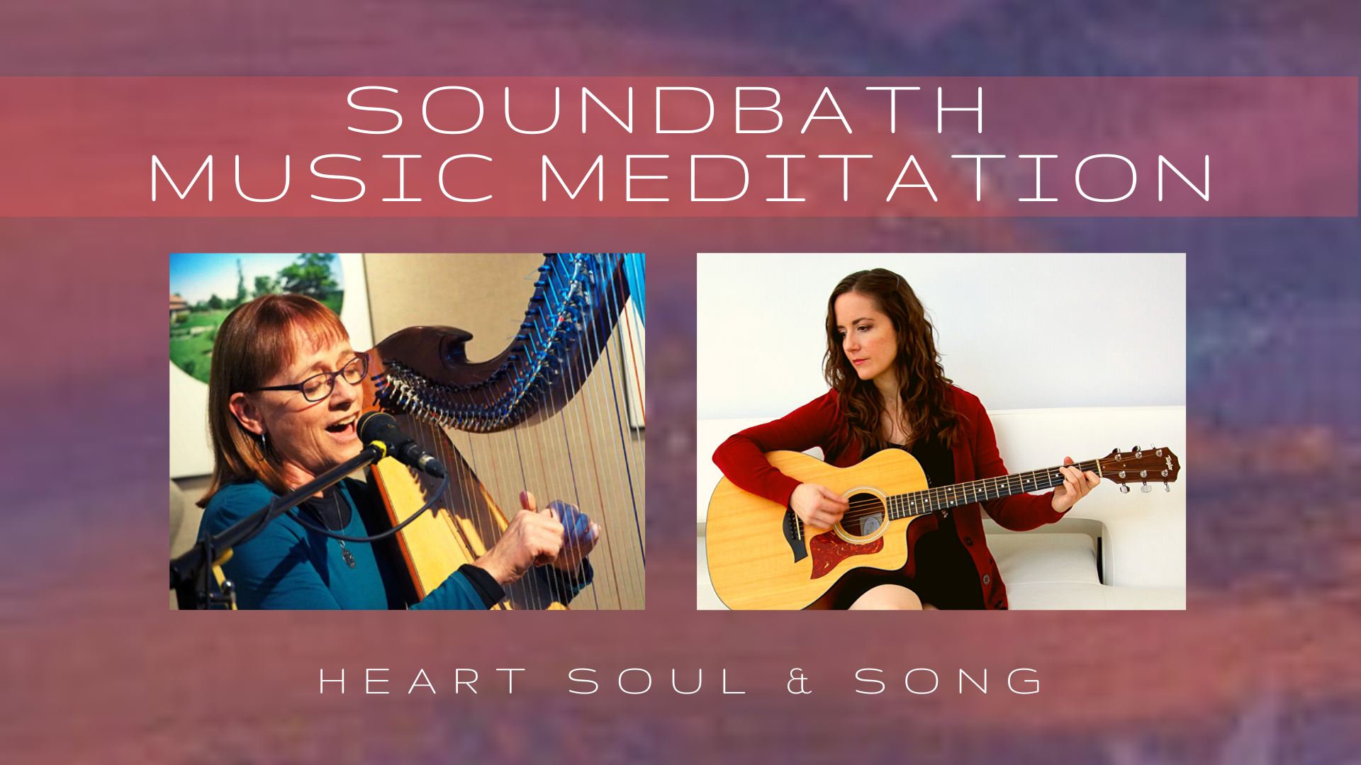 Soundbath Music Meditation YEG