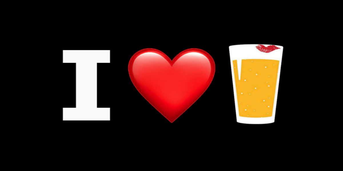 I Heart Beer 2020 - Casual Friday