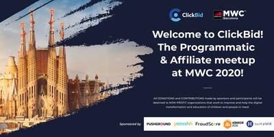 ClickBid MWC20