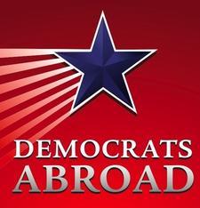 Democrats Abroad Germany - Munich Chapter logo