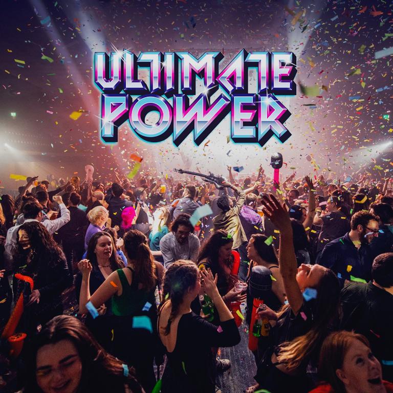 Ultimate Power - Bristol