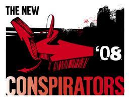 The New Conspirators: MSA Conference