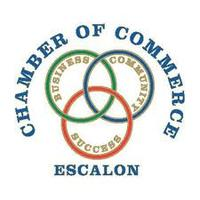 2013 Escalon Chamber of Commerce Membership