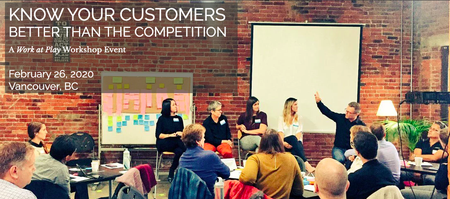 Know Your Customers Better Than Your Competition -...