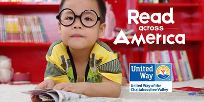 Read Across America - March 3, 2020