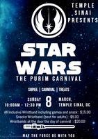 Purim Carnival 2020