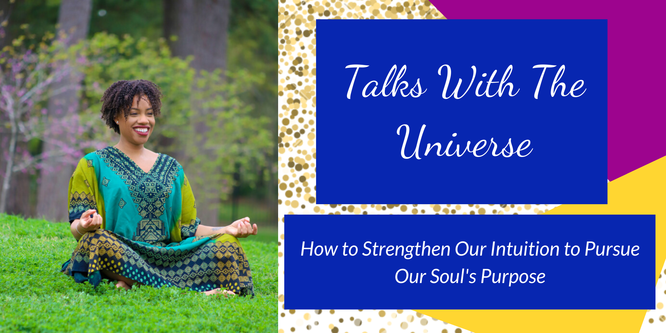 Talks With The Universe