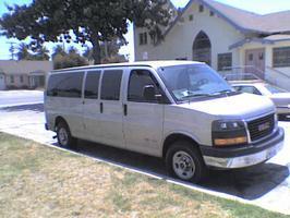 California Prison Inmates Visitor Transportation...