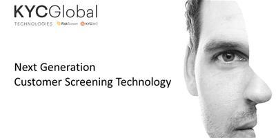 RiskScreen@Gibraltar: How RegTech is changing AML...