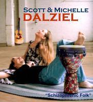 Scott & Michelle Dalziel Perform in Westfield