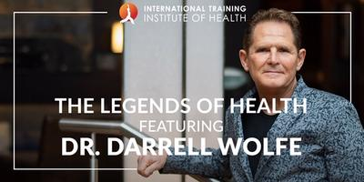 Doc of Detox Toronto Tour 2020 with Dr. Darrell  Wolfe