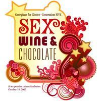 Sex, Wine, and Chocolate