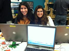 MakersClub: Game Design: Teens Registration