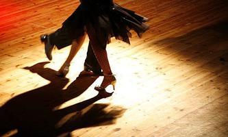 Ballroom Sampler