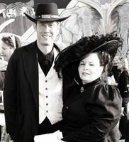Ghost Tour Tonight! - Gaslamp Walking Tour   August -...
