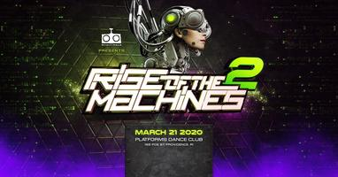 Robot Haus pres. Rise of the Machines 2 ft. Bass...