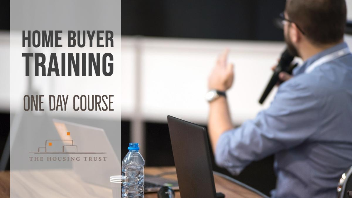 February Homebuyer Training One-Day Course