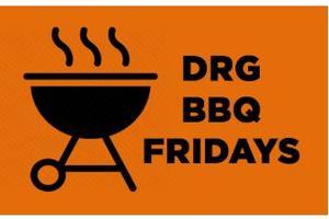 DRG  Staff BBQ