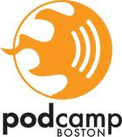 PodCamp Boston 2 Saturday Reception