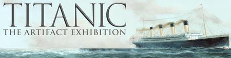 Titanic: The Artifact Expedition