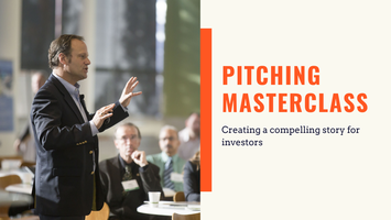 Pitching Masterclass