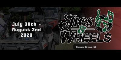 Jigs and Wheels Festival 2020