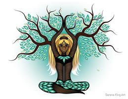 Yoga with Shamanic Journeys