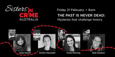 The past is never dead: mysteries that challenge...