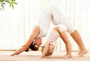 Yoga and mindfulness classes for kids (3-6 year olds)