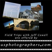 Kansas Field Trip with Jeff Cowell - December 28, 2008