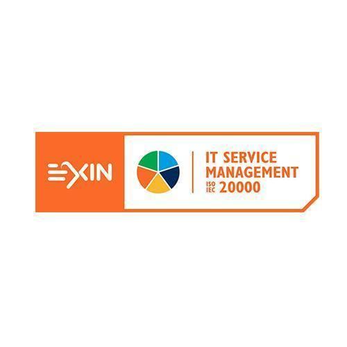 EXIN – ITSM-ISO/IEC 20000 Foundation 2 Days Virtual Live Training in Frankfurt