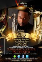 The VrroomVIP NeoSoul & Smooth Jazz ESPRESSO (MAR)...