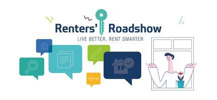 Renters' Roadshow - October Books, Portswood