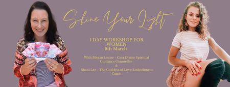 Shine Your Light Workshop