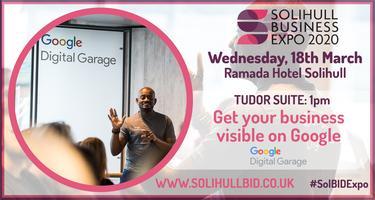 Get your business Visible on Google - Google Digital...