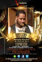 VrroomVIP NeoSoul & Smooth Jazz ESPRESSO (MAY)...