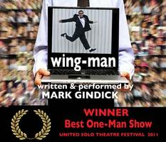 Wing-Man (and It's Just Reilly)